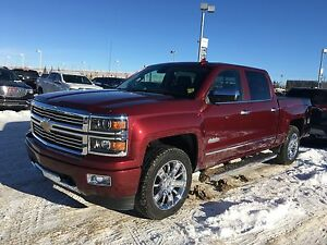 2015, CHEVY, HIGH COUNTRY, 5.3 MOTOR
