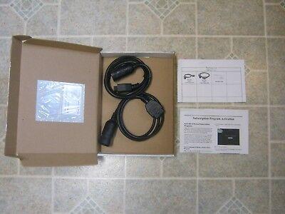NEW OTC 3825-02 Pegisys Heavy Duty Standard Starter Kit 3825-29 3825-30 cable - Heavy Duty Standard Kit