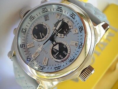 New Rare Women's INVICTA Force 5638 Chronograph Watch with Box and Warranty