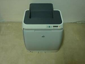 HP Color Laserjet 1600 - FREE Strathfield Strathfield Area Preview