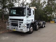 TRUCK AND CONTRACT Erskine Park Penrith Area Preview
