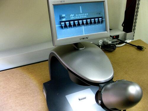 Sony Technolook TW-TL5M Video Microscope