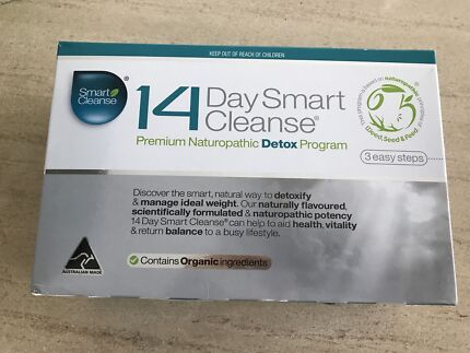 14 Day Smart Cleanse