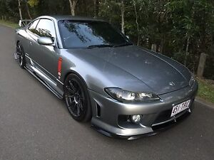 Nissan 200sx S15 Spec S GT Swap for a HSV Sedan of Similar value Burleigh Waters Gold Coast South Preview