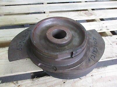 Flygt Iron Impeller 1218200j New