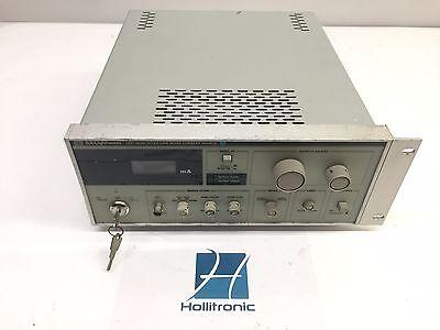 Ilx Lightwave Ldx-3620 Ultra Low-noise Current Source