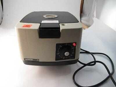 Beckson Dickson Autocrit Ultra 3 Centrifuge Model 420575