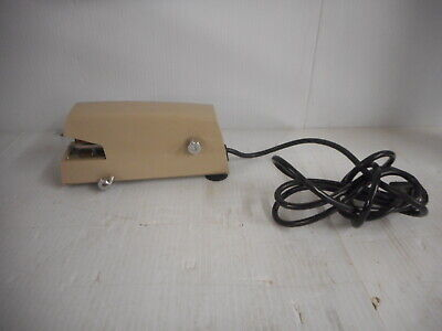 Swingline Electric Stapler Model 67 Heavy Duty Commercial Stapler