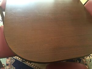 Solid Dining Table/Study desk/TVunit For Immediate Sale Highgate Perth City Area Preview