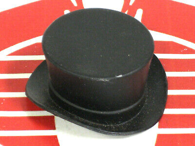 "Wizard of Oz Accessory The Wizzard TOP HAT MEGO  8"" 1974"