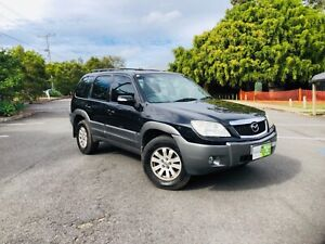 2007 Mazda Tribute Luxury S/Wagon Automatic Holland Park West Brisbane South West Preview