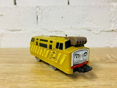 Crash & Repair Diesel 10 Thomas & Friends Trackmaster Motorised Trains Not Tomy