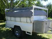 Off Road Camper - Price Reduced Powelltown Yarra Ranges Preview