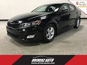 2015 Kia Optima LX HEATED SEATS, Financing Available!!!