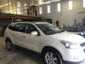 2011 Traverse FWD Fully Loaded