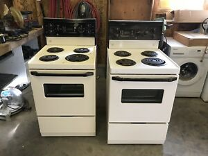 Apartment 24 inch stoves