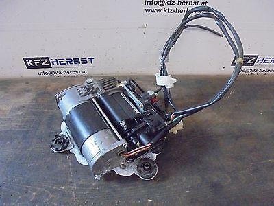 hydraulic pump suspension Land Rover Range Rover III LM 0010336 Kompressor Luft