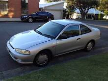 2000 Mitsubishi Lancer Coupe Adamstown Heights Newcastle Area Preview