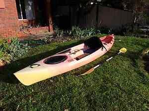 Kayak - ocean worthy!! Attadale Melville Area Preview