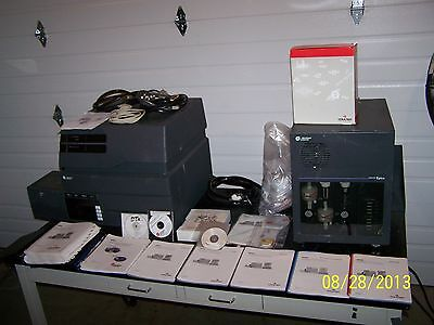 Beckman Coulter Epics Xl-mcl Flow Cytometer System Software And Manuals