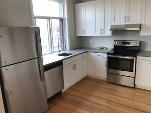 4 Bedrooms Mile End (completelly renovated)