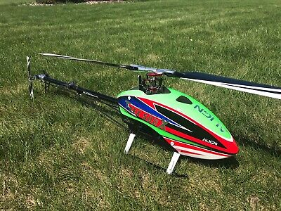 Align Trex 500XT Helicopter