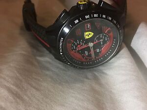 ferrari watch all stainless steel Guildford Parramatta Area Preview