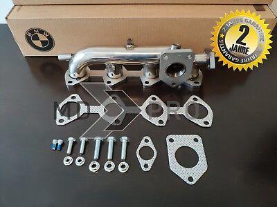 Abgaskrümmer Auspuffkrümmer Krümmer BMW 1,2,4,5,x1,x3 - 1.4d 1.6d 1.8d 2.0d  N47