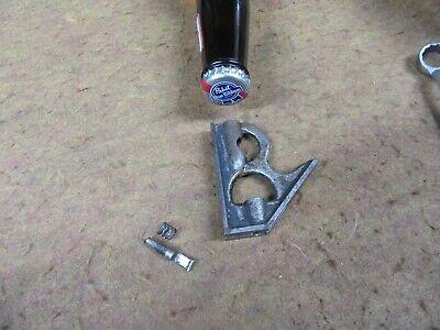 Vtg Brown Sharpe 6 Square Headhardenedmissing Thumbwheel Bs7.1.21