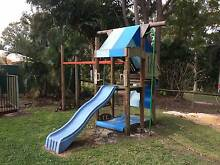Children s cubby house/fortress Helensvale Gold Coast North Preview