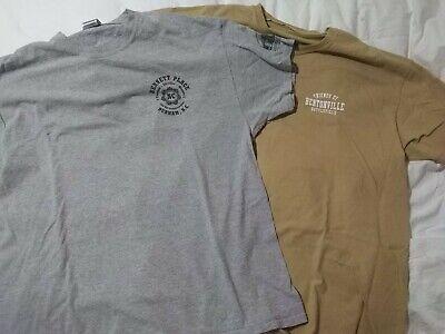 Civil War War Historical Site T-Shirts XL Bentonville and Bennett Place