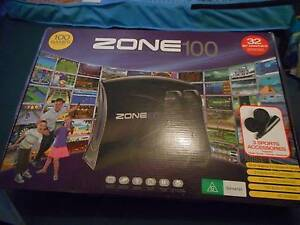 Zone 100 games console Tenambit Maitland Area Preview