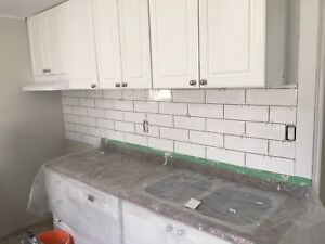 1 bedroom, available June 1st. Fully renovated with dishwasher