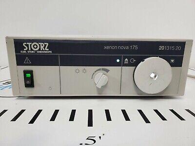 Storz Xenon Nova 175 Light Source - Free Shipping