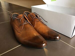 Trendy leather shoes Tarneit Wyndham Area Preview
