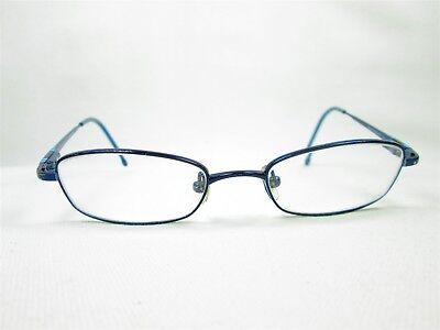 Ray-Ban RB1009T 3018 45/17 125 Titanium Child Designer Eyeglass Frames Glasses