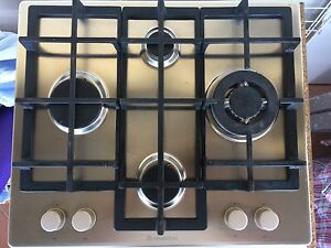 ARISTON GAS COOKTOP AND OVEN Yagoona Bankstown Area Preview