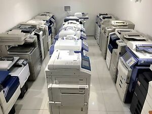 BUSINESS PHOTOCOPIERS I WARRANTY I HONESTY I CHEAPEST PRICES Liverpool Area Preview