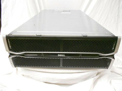 Dell MD3060e 60 Bay Chassis Storage Expansion MD3860i MD3860f