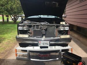 88-98 gmc/Chev parts for sale or trade