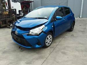 2019 Toyota Yaris 1.3L Petrol Auto * WRECKING for PARTS * S385 Neerabup Wanneroo Area Preview