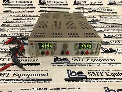 Hameg Instruments Hm8143 Programmable Power Supply Wwarranty