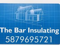 Insulation company looking to expand! The Bar Insulating!