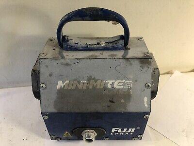 Fuji Spray Mini-mite 3 Platinum - Blower Unit Only