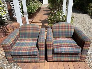 Free - 2 arm chairs