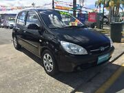 2010 Hyundai Getz Hatchback, rego, Rwc, manual, clean car! Nerang Gold Coast West Preview