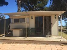 Caravan and annex for sale  Moonta Bay Copper Coast Preview