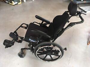 Future Orion III wheelchair