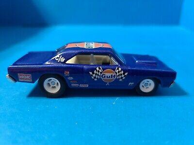 "Hot Wheels ""68 Dodge Dart CUSTOM Loose Gulf. 1/64 scale"