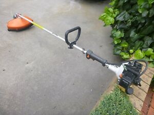 STIHL FS 66 BRUSH CUTTER IN VERY GOOD CONDITION